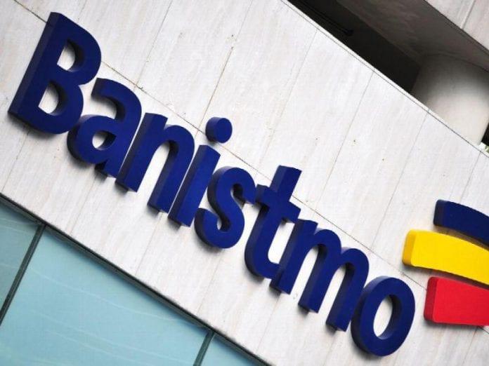 S&P confirmó calificaciones de Banistmo (filial de Bancolombia)