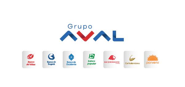 GRUPO AVAL CONSOLIDADO – Informe trimestral de resultados a Diciembre 31 de 2017