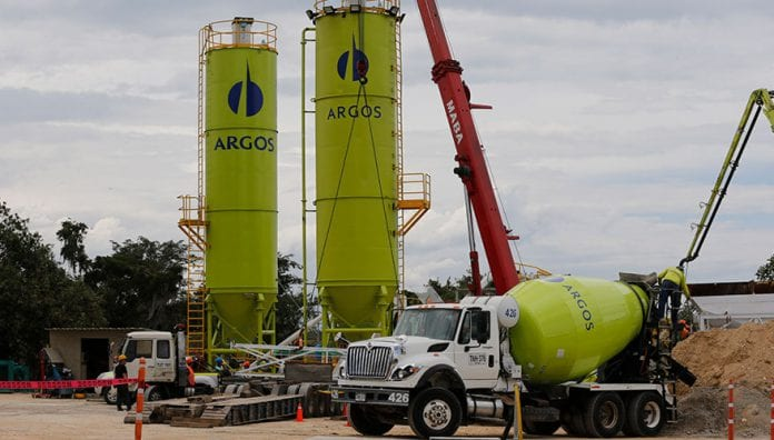 Grupo Argos proyecta que proyectos 4G impulsen crecimiento