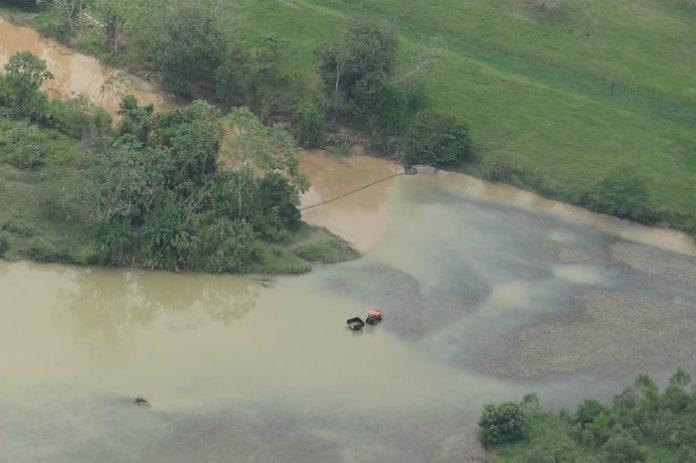 Ecopetrol no ha podido controlar emergencia ambiental en Barrancabermeja