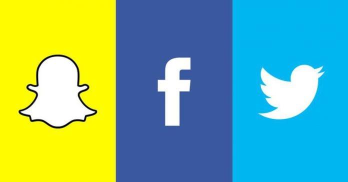 Escándalo de Cambridge Analytica le pasa factura a las acciones de Facebook y Twitter