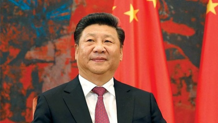 China alista zona de comercio internacional en Pekín