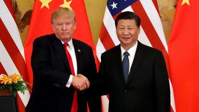Premercado   Bolsas mundiales al alza ante señales de negociación entre EE. UU. y China