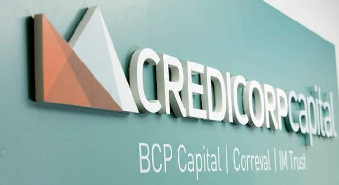 Credicorp, la compañía más galardonada en Premios BVC 2018