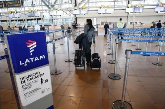 Sindicato de filial chilena de Latam Airlines pone fin a huelga