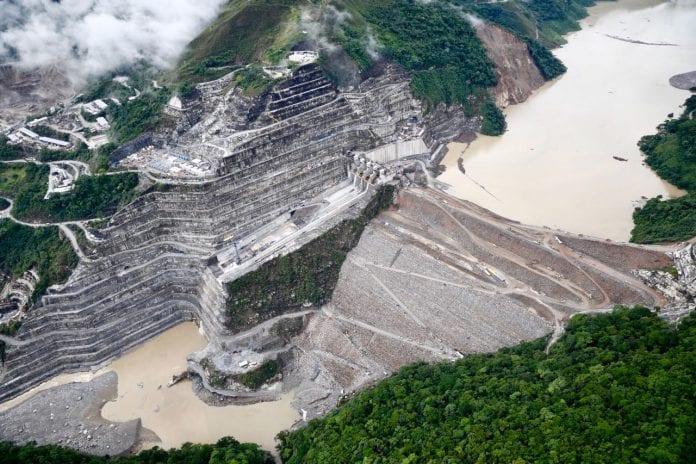 HidroItuango obliga a Electricaribe a salir a comprar energía