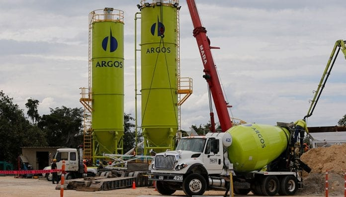 Grupo Argos – Informe trimestral de resultados a Diciembre 31 de 2020