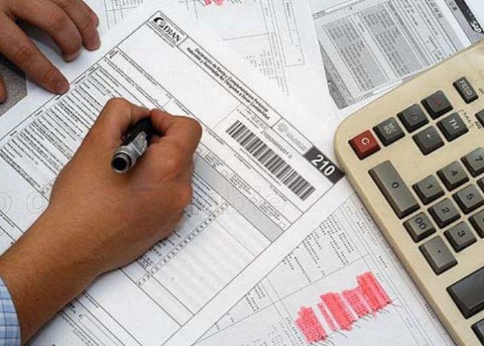 Recaudo tributario se mantuvo estable al cierre del primer semestre