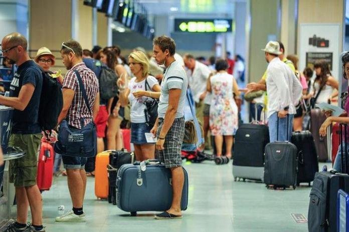 Un 39,52 % creció llegada de visitantes extranjeros a Colombia a abril