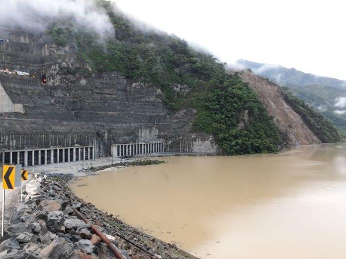 En unas horas comenzarán a desviar el agua por la casa de máquinas de Hidroituango