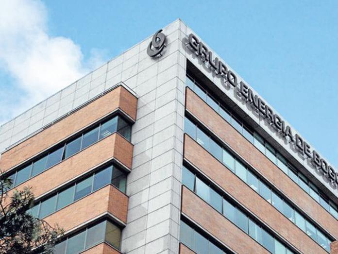 GRUPO ENERGÍA BOGOTÁ CONSOLIDADO – Informe trimestral de resultados a Marzo 31 de 2018