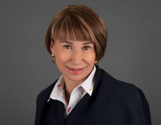 Alicia Arango es la nueva Ministra de Trabajo del Gobierno Duque