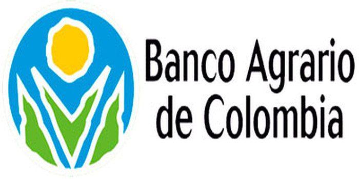 Resultado de imagen para colombia banco agrario