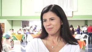 Gloria Alonso, directora del DNP.