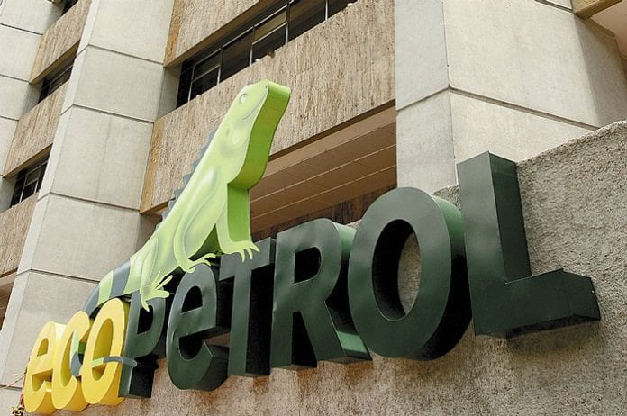 Ecopetrol, Frontera y siete petroleras fueron admitidas para elevar inversiones