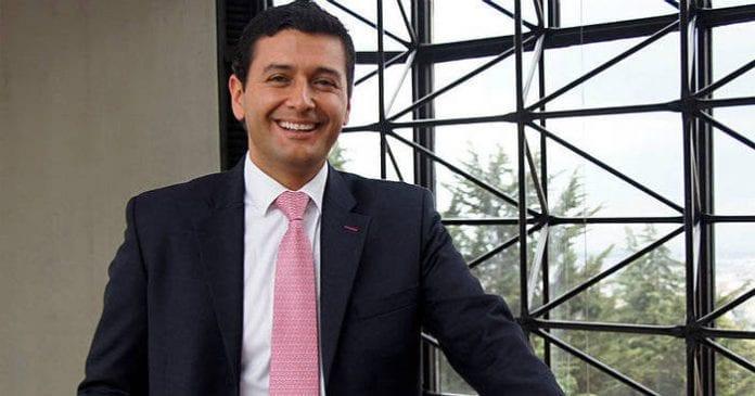 Confirman a Jorge Castaño como superfinanciero