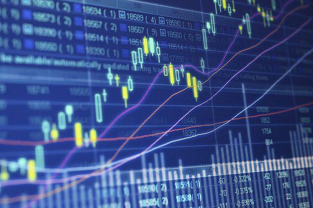 Índice S&P marcó nuevo récord en Bolsa de Nueva York