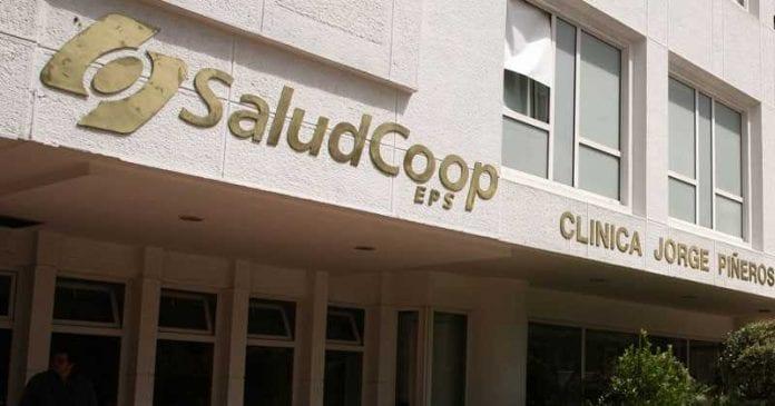 En otros $150.000 millones desfalcaron a Saludcoop EPS