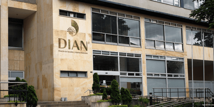 Gobierno creará fondo para administrar recursos de modernización de la Dian