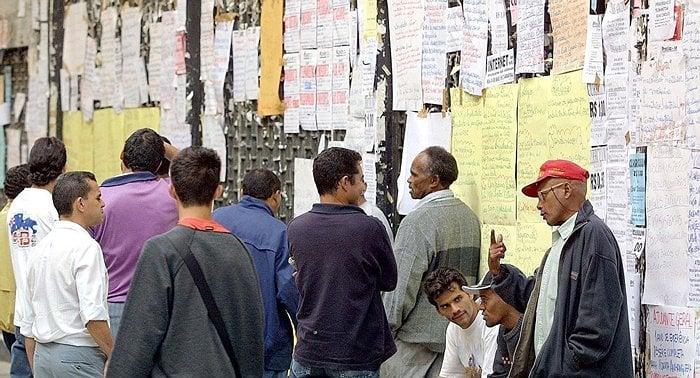 Colombia terminó el 2020 con la peor tasa de desempleo en 18 años