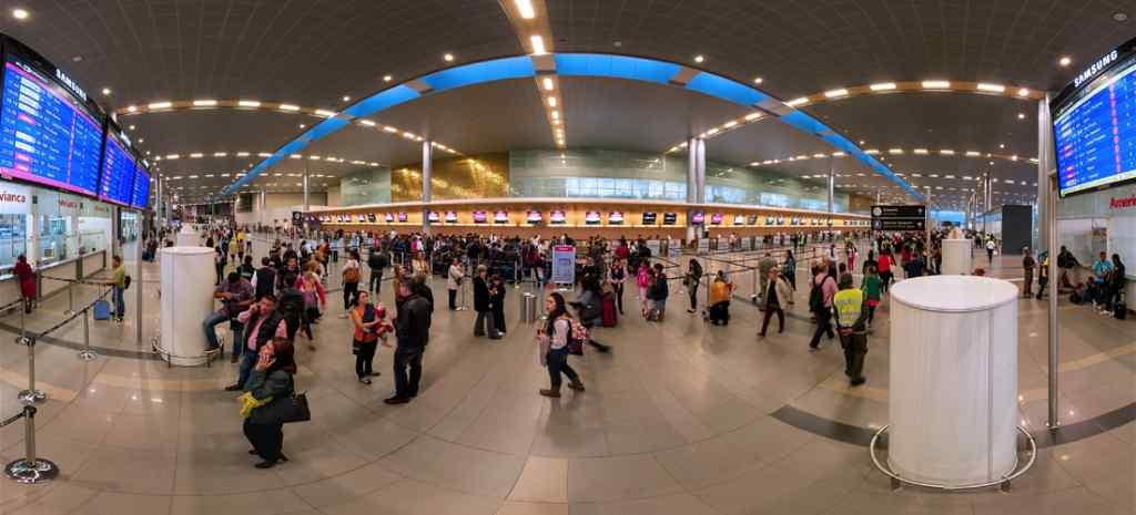 """IATA: """"Nos preocupa lo que está haciendo Colombia para la ..."""