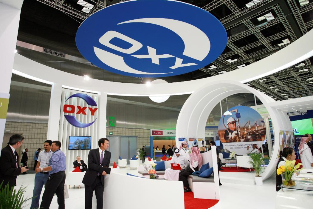 Occidental Petroleum se interesa por Anadarko y supera oferta previa de Chevron