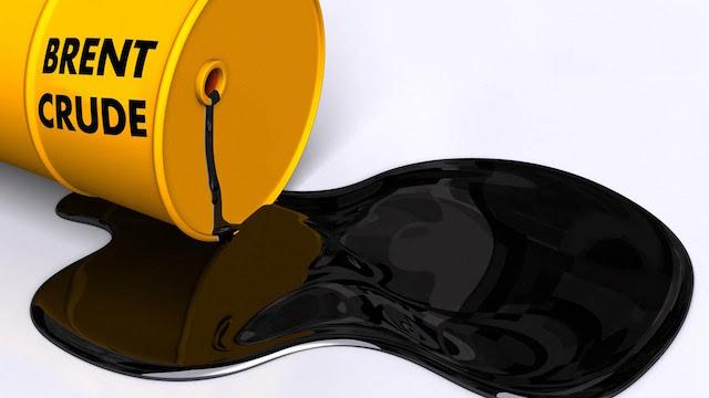 Petróleo venezolano cerró la semana en 426,80 yuanes