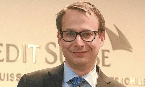 Adrian Neuhauser será el nuevo Chief Financial Officer de Avianca Holdings