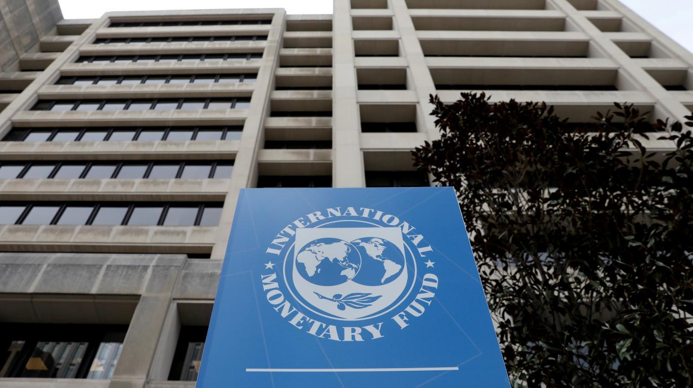 FMI no ve conveniente volver a laReglaFiscal en 2022 para Colombia