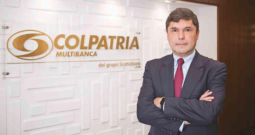 Scotiabank Colpatria lanzó en Colombia modalidad de tarjeta de crédito compartida