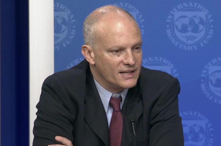 FMI analizará plan de rescate para Pemex