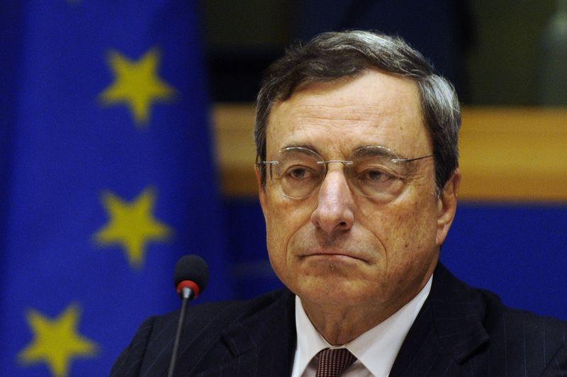BCE baja a 1,1 % previsión de crecimiento para 2019