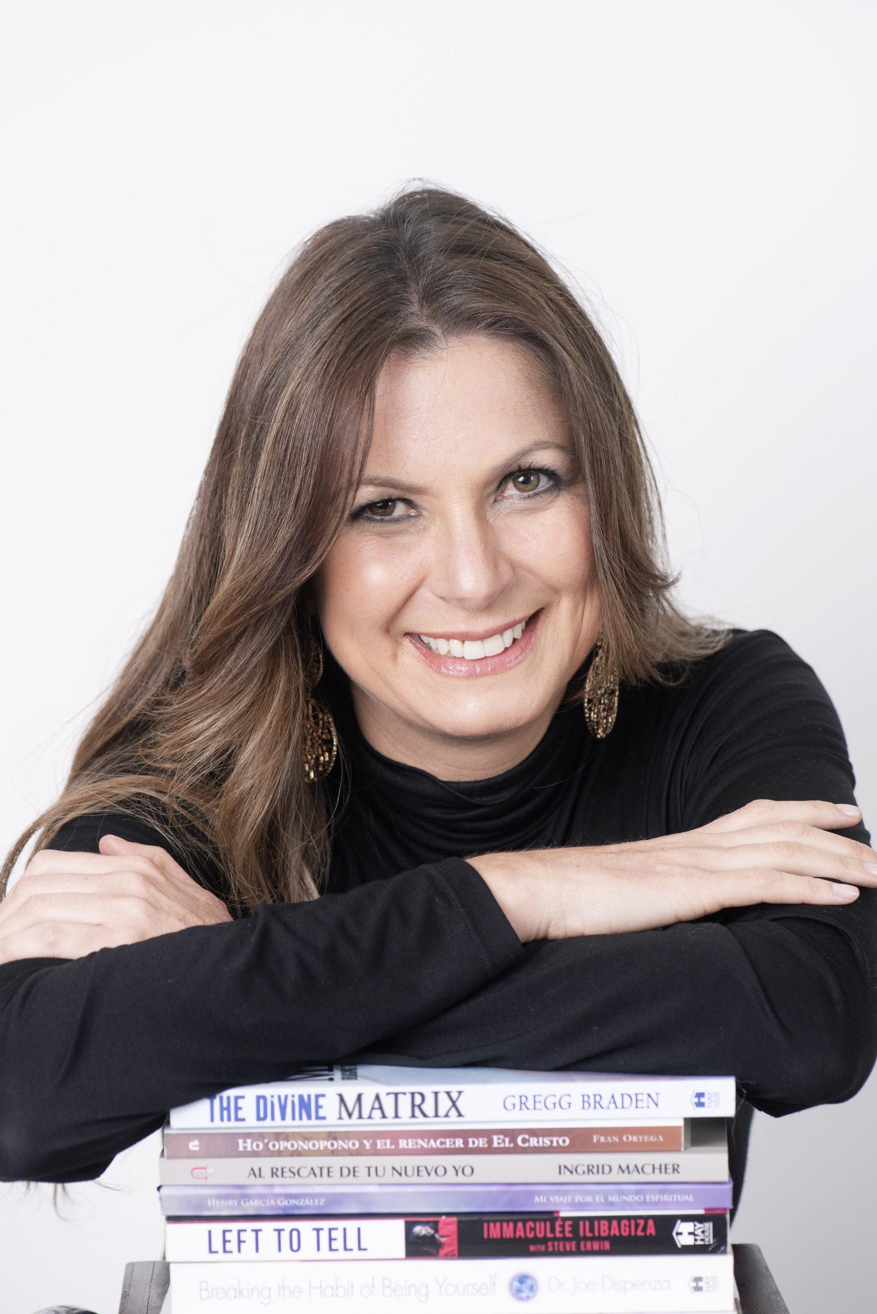 Carolina Angarita - Gerente General de Discovery Networks para Colombia