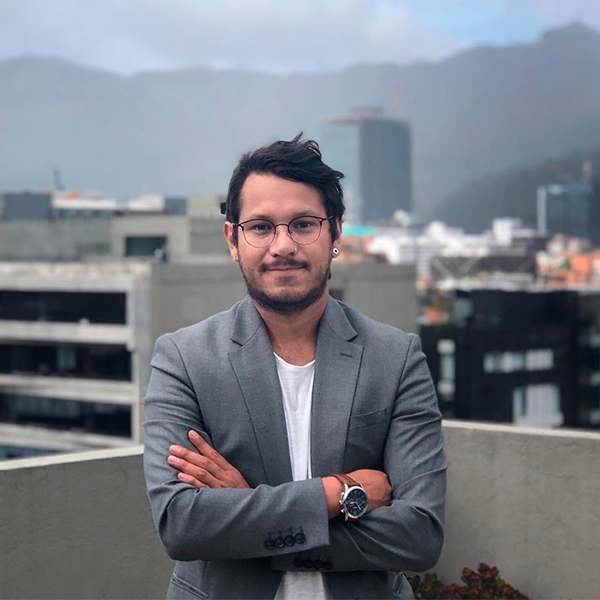 Daniel Puentes - SEO & Digital Analytics Expert