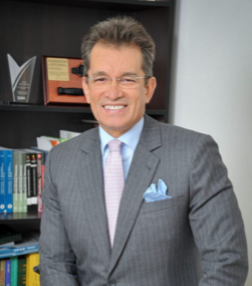 Javier Díaz - Presidente de Analdex Colombia