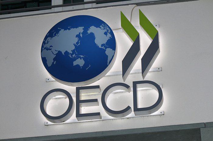 Energía jalonó caída en inflación de países Ocde en abril