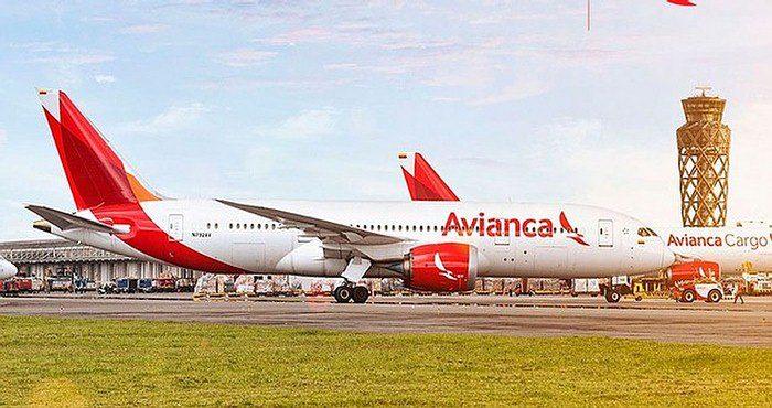 Avianca reactiva vuelos en Colombia, pero cancela internacionales de primera quincena de septiembre