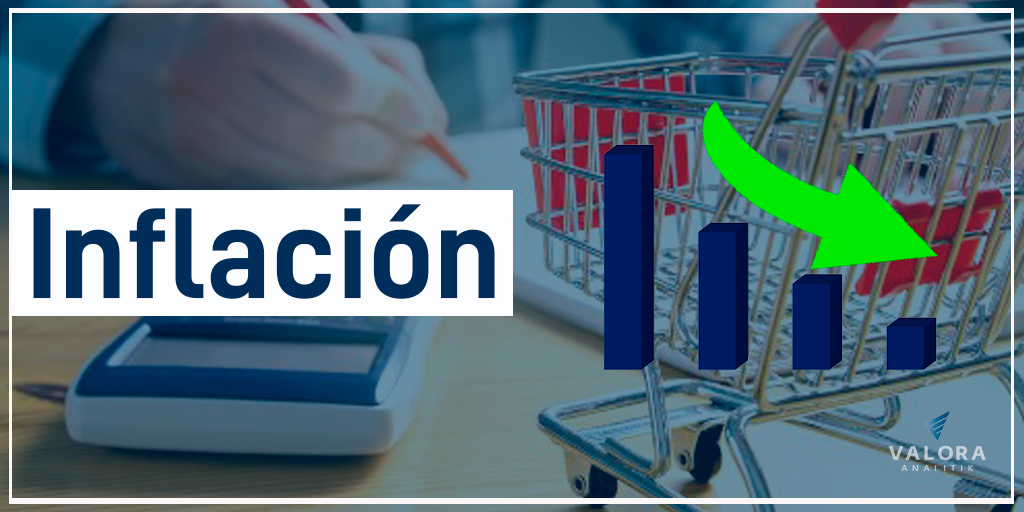 Baja inflación mensual de Perú en febrero: Banco Central