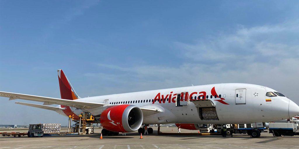 Avianca reveló solicitudes y compañías presentadas ante Tribunal de Bancarrota de Nueva York