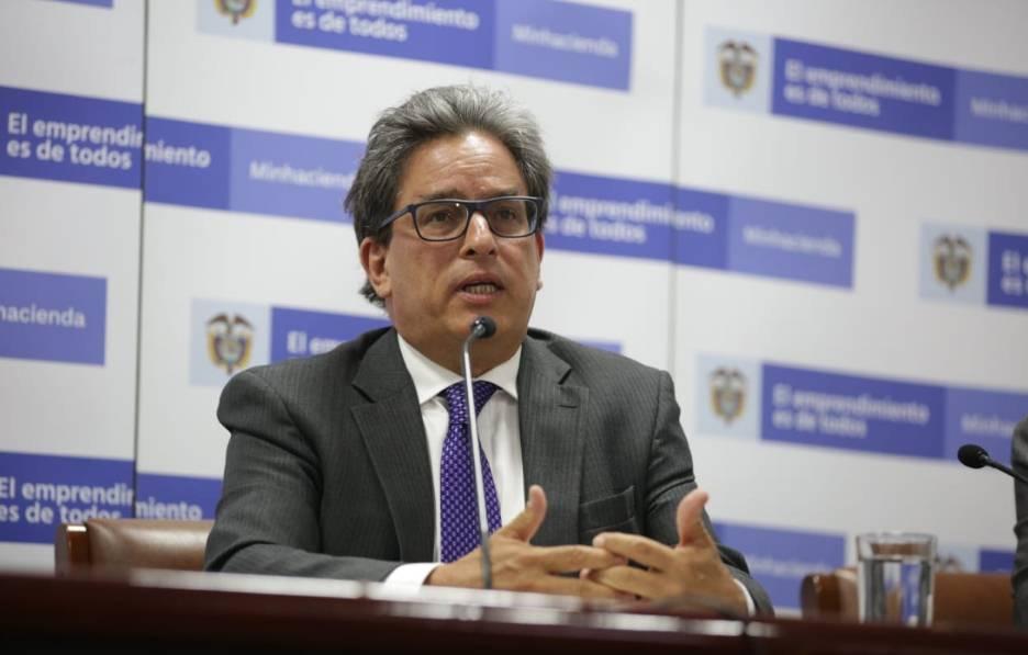 Gobierno de Colombia ya redacta texto de nueva emergencia económica