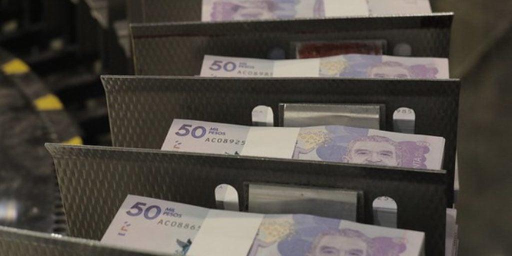 Revuelo por reforma tributaria incrementó tasas de deuda pública colombiana