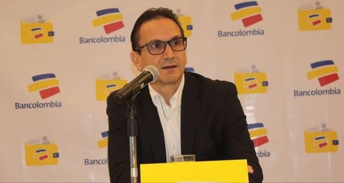 """Presidente de Bancolombia ve un modelo """"híbrido laboral"""" luego de la pandemia"""