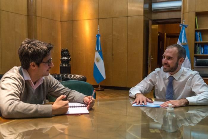 Argentina extiende plazo para canje de deuda