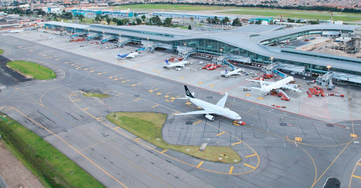 Tráfico aéreo de pasajeros se deteriora por debilidad doméstica: Iata