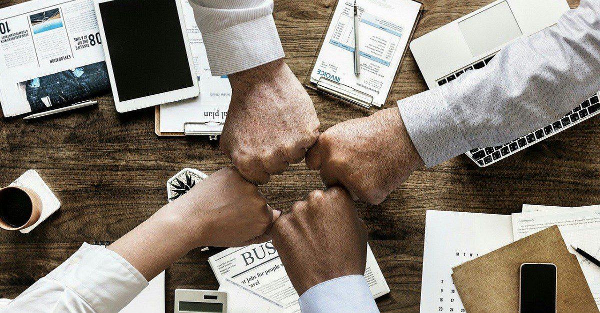 Empresas, talento humano, trabajo en equipo (Foto Pixabay)