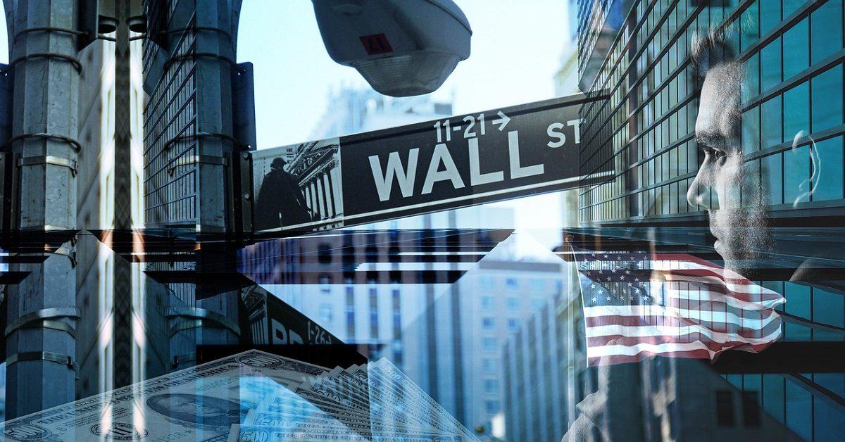 Wall Street Bolsa de Nueva York (Foto Pixabay)