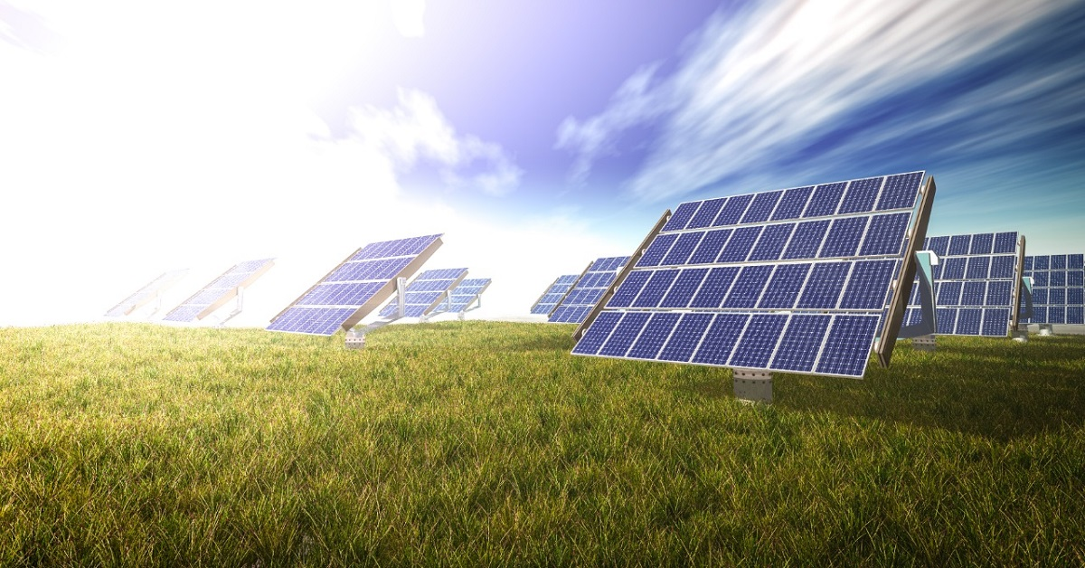 Energía solar (Foto TPG)