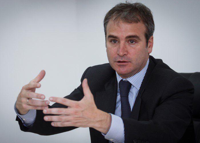 Pablo Felipe Robledo, ex superintendente de Industria y Comercio, se suma a nueva Junta de EPM