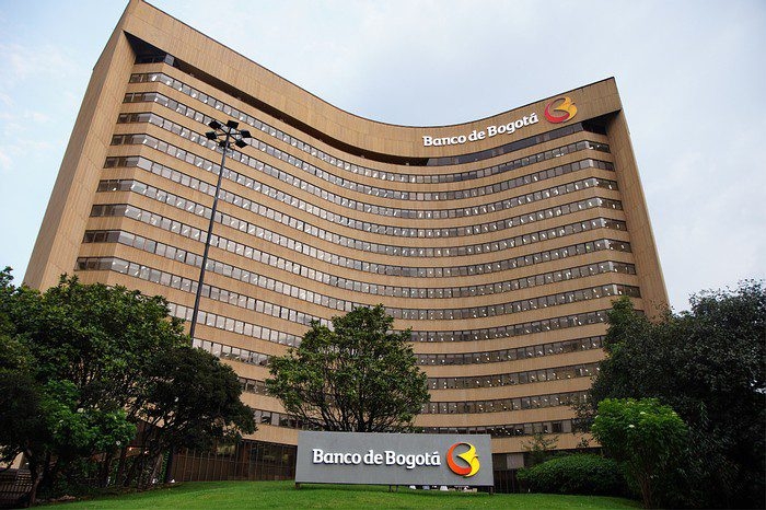 Actividad económica a noviembre habría caído 4,1 % en Colombia: Banco de Bogotá