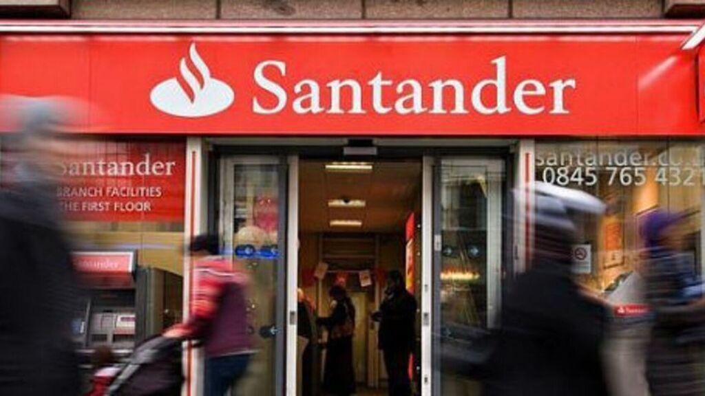Santander ve atractivos a Sabadell y Liberbank como bancos 'interesantes' a comprar en España
